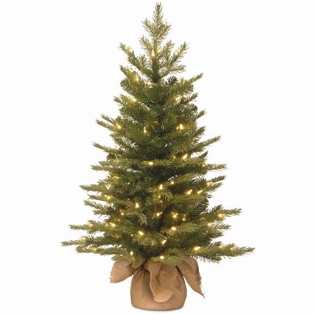 Kunstkerstboom Nordic 90 cm hoog