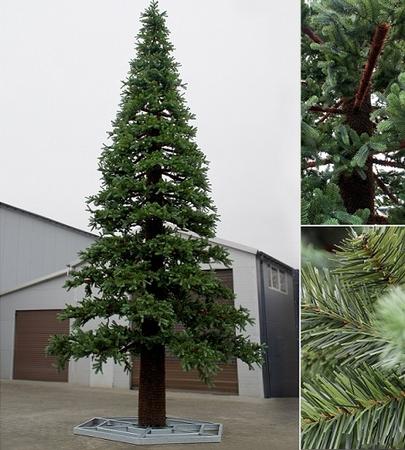 Pine tree extra outdoor 580 cm