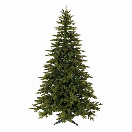 Kunstkerstboom Premium met PE takken 180 cm