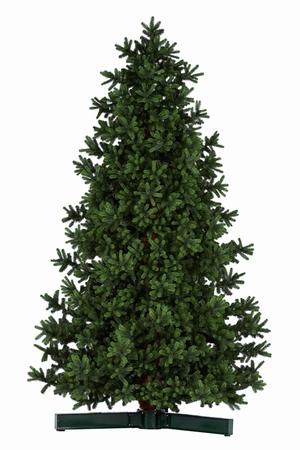 Real kunstkerstboom 8 meter