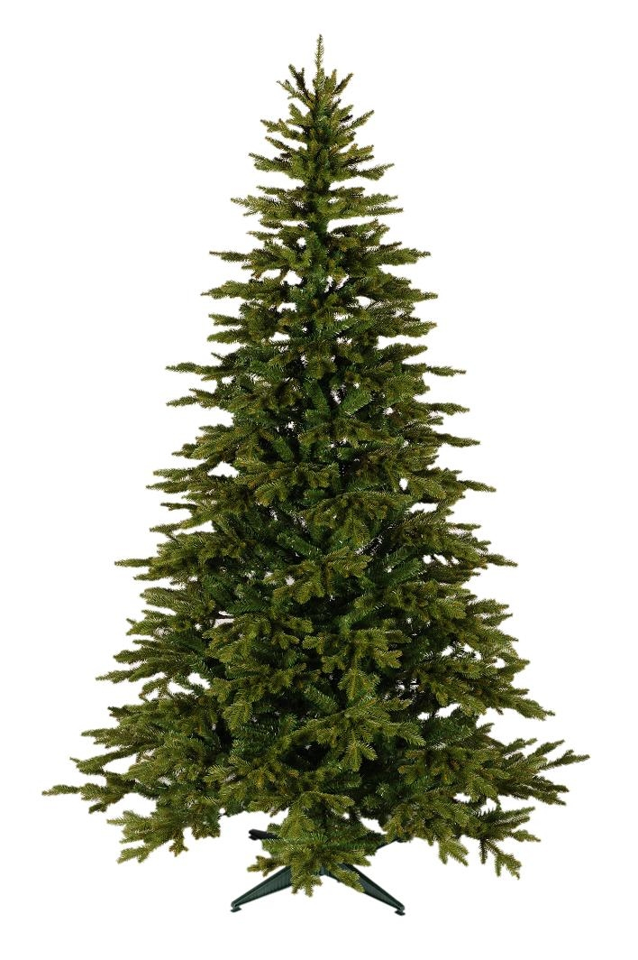 Kunstkerstboom Premium met PE takken 400 cm