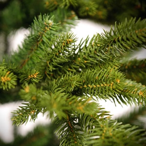 Kunstkerstboom Premium met PE takken 450 cm