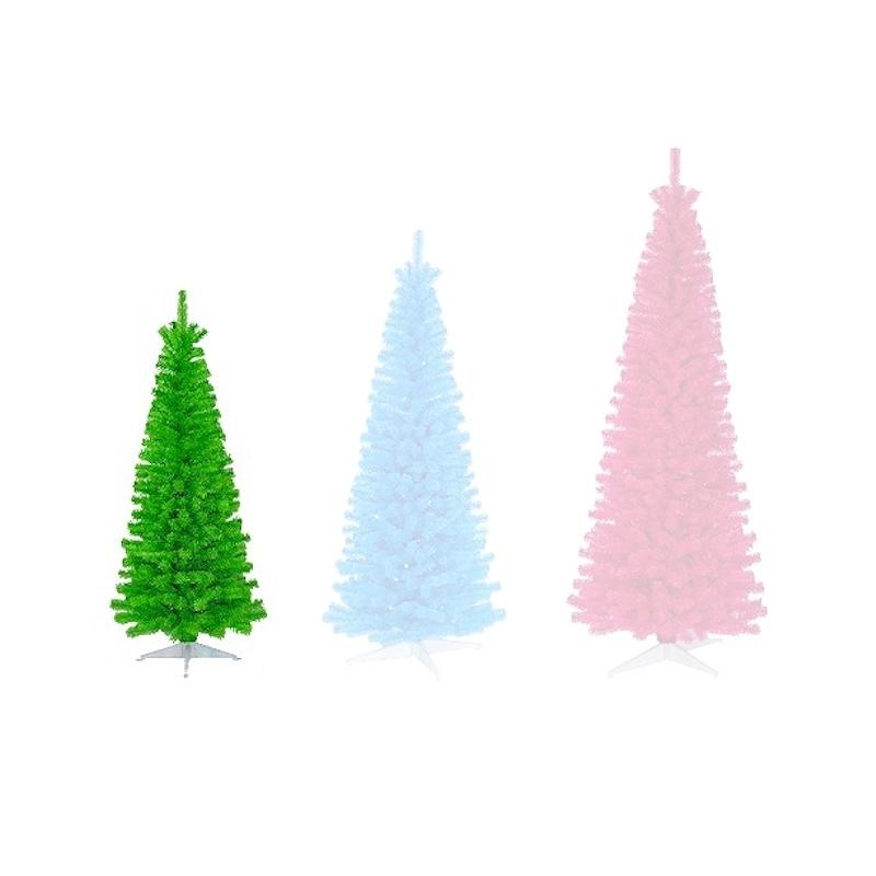 Kunstkerstboom Silhouette lime 400 cm