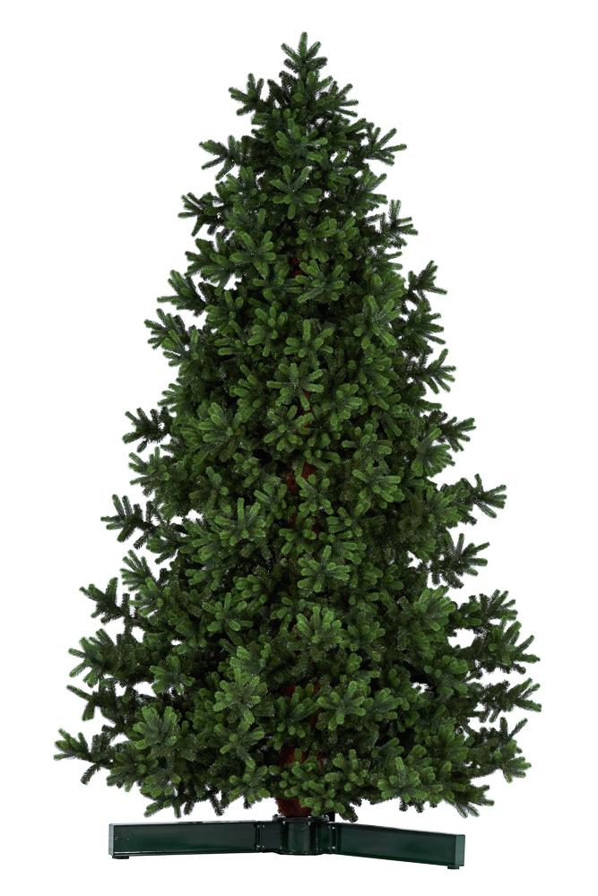 Real kunstkerstboom 4 meter binnen gebruik