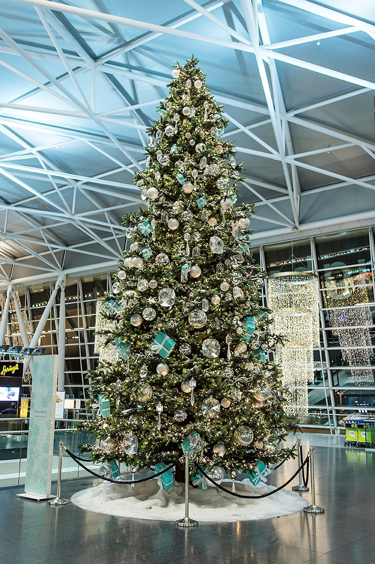 Real kunstkerstboom 6 meter inside use