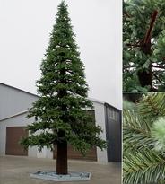 Pine tree extra indoor/outoor 500 cm