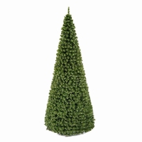Grote Kunstkerstboom Standaard 7,2 meter