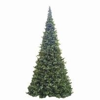Grote Kunstkerstboom Exclusive 12,3 meter