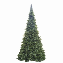 Grote Kunstkerstboom Exclusive 5,3 meter