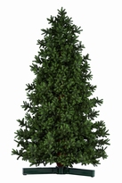 Real kunstkerstboom 6 meter